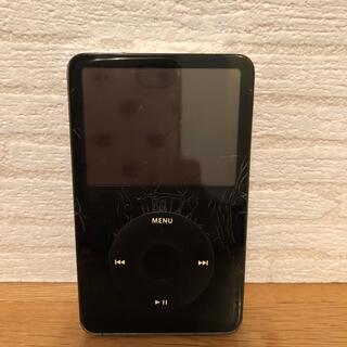 アイポッド(iPod)のiPod   60GB(ポータブルプレーヤー)