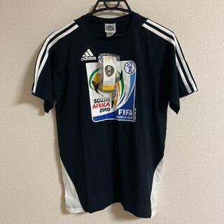 アディダス(adidas)のadidas サッカー 2020年ワールドカップ 記念Tシャツ M(記念品/関連グッズ)