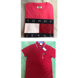 トミー(TOMMY)のトミーヒルフィガー &トミージーンズ セット(Tシャツ/カットソー(半袖/袖なし))