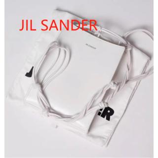 Jil Sander - 人気!JIL SANDER ショルダーバッグ