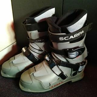 スカルパ(SCARPA)の《お値下げ》スカルパ タイタン スキーブーツ 26.5cm(ブーツ)