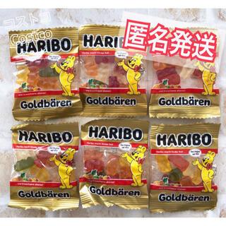 コストコ - 301円☆*°コストコ ハリボーグミ ミニゴールドベアー 10g×7袋 お試し!