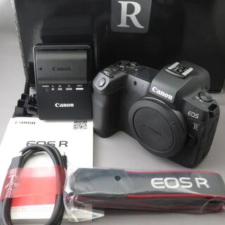 Canon - キヤノン EOS R