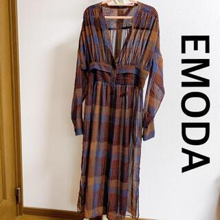 エモダ(EMODA)のEMODA カーディガン(カーディガン)