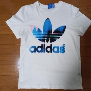 アディダス(adidas)のadidas shirt(シャツ)