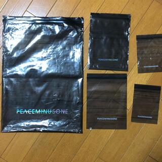 PEACEMINUSONE - ピースマイナスワン