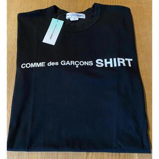 COMME des GARCONS - COMME des GARCONS SHIRT 半袖Tシャツ