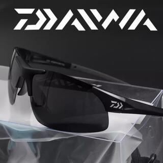 DAIWA - Daiwa ダイワ 偏光サングラス DN-4022H