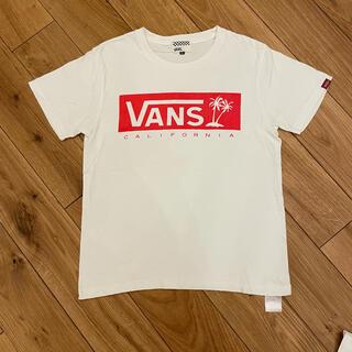 ヴァンズ(VANS)のTシャツ vans(Tシャツ(半袖/袖なし))