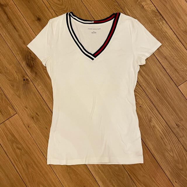 TOMMY(トミー)のTシャツ TOMMY レディースのトップス(Tシャツ(半袖/袖なし))の商品写真