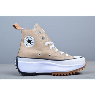 CONVERSE - 新品 スニーカー CONVERSE RUN STAR HIKE 25cm