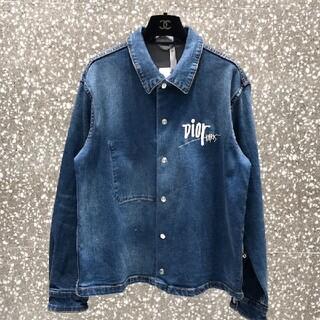 Dior - DIORディオールデニムジャケット