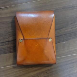 ヘルツ(HERZ)のラクリエ財布(折り財布)