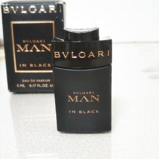 BVLGARI - 【BVLGARI】ブルガリ 香水  ミニボトル