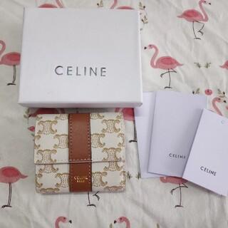 セリーヌ(celine)のCeline♡さいふ セリーヌ 小銭入れ コイン入れ(名刺入れ/定期入れ)