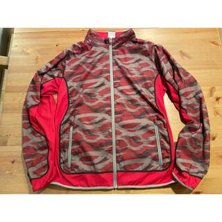 UNDERCOVER - GYAKUSOU ライトウェイト レーサー ユニセックス ランニングジャケット
