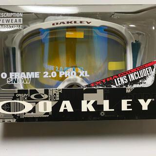 オークリー(Oakley)のオークリー O-FRAME 2.0 PRO XL(アクセサリー)