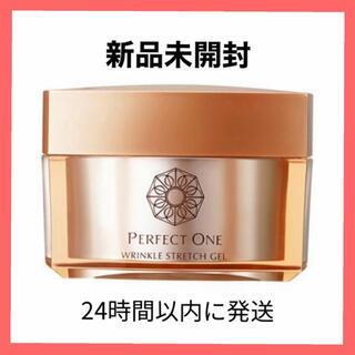 PERFECT ONE - 【新品未開封】パーフェクトワン リンクルストレッチジェル 50g