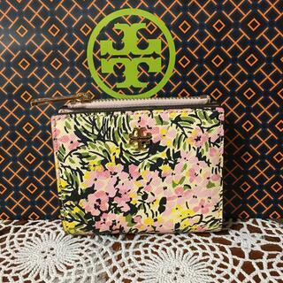 Tory Burch - 新品トリーバーチ 二つ折り財布