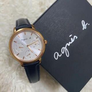 agnes b. - アニエスベー agnes b. 腕時計 レディース