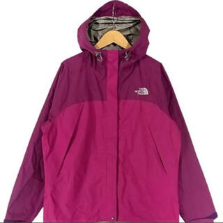 THE NORTH FACE - THE NORTH FACE NPW10180ドットショットジャケット