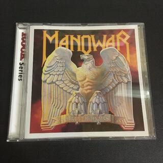 MANOWAR / Battle Hymns