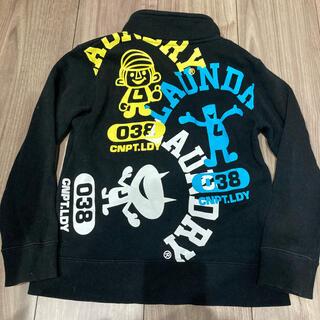 ランドリー(LAUNDRY)のlaundry ランドリー  スタンドZIP 120cm(Tシャツ/カットソー)