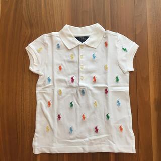 ポロラルフローレン(POLO RALPH LAUREN)のポロラルフローレン半袖Tシャツ(Tシャツ/カットソー)