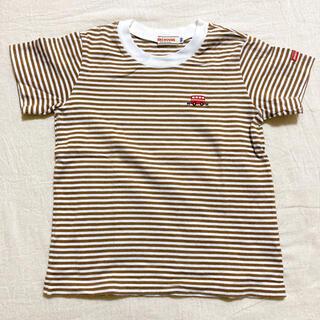 mikihouse - ミキハウス Tシャツ 100cm   新品