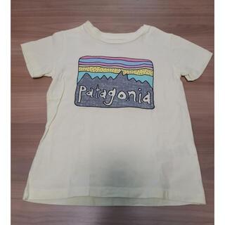 パタゴニア(patagonia)のPatagonia ロゴTシャツ(25)(Tシャツ/カットソー)