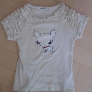 オゾンロックス(OZONE ROCKS)のfrmjpn様専用 オゾンロックス カットソー(Tシャツ(半袖/袖なし))