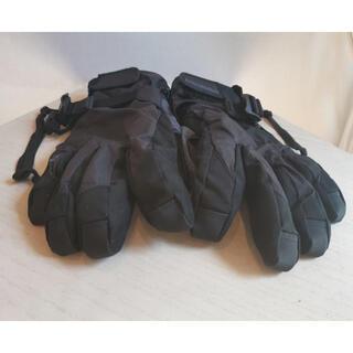 バートン(BURTON)のBURTON スキー スノボー 手袋(44)(アクセサリー)