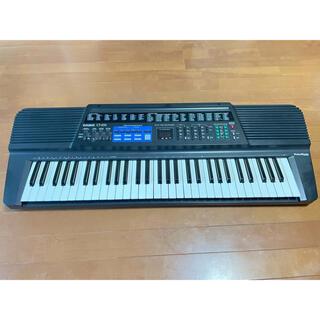 カシオ(CASIO)のCASIO キーボード CT-655  電子ピアノ(電子ピアノ)