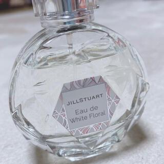 JILLSTUART - ジルスチュアート オード ホワイトフローラル  50ml 香水