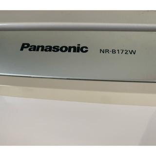 パナソニック(Panasonic)の値下げした!パナソニック冷蔵庫★ピンク色★168L オープン付き(冷蔵庫)