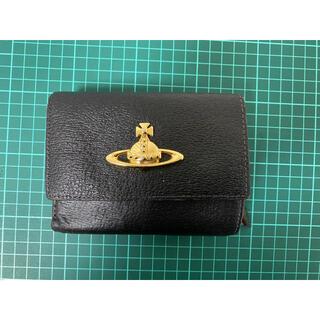 Vivienne Westwood - Vivienne Westwood EXECUTIVE 二つ折り財布