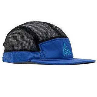 NIKE - 新品 ナイキ ACG AW84 キャップ 帽子 ブルー メッシュ アウトドア
