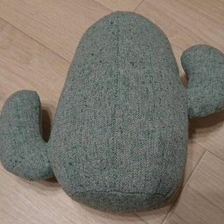 【現品限り!!】サボテンミニぬいぐるみ(ぬいぐるみ/人形)