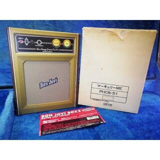 【激レア!!】BON JOVI BOX2 guitar amp version(ポップス/ロック(洋楽))