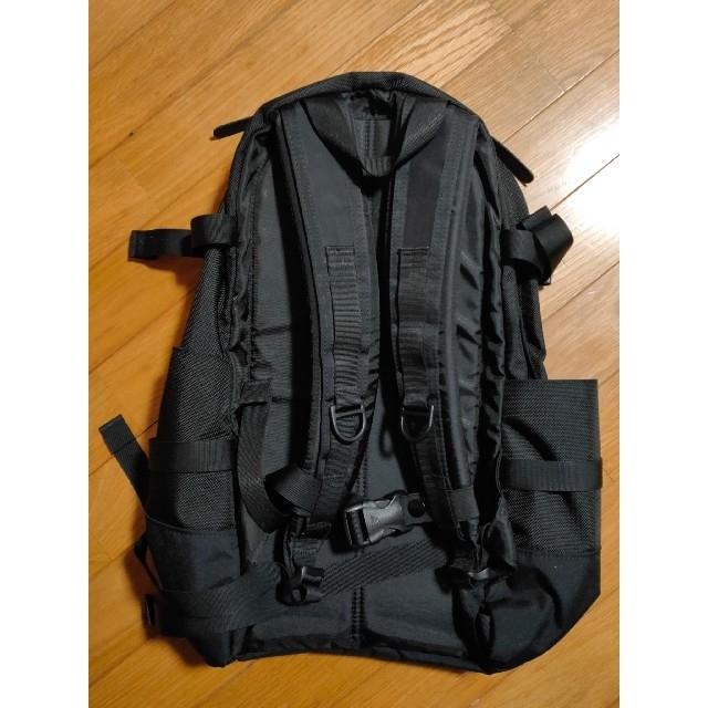 Gregory(グレゴリー)のグレゴリー オールデイ V2.1 HDナイロン メンズのバッグ(バッグパック/リュック)の商品写真