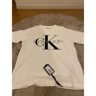 キース(KEITH)のKITH MONDAY PROGRAM カルバンクラインTshirt(Tシャツ/カットソー(半袖/袖なし))
