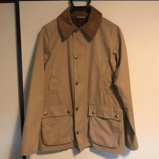 Barbour - Barbour バブアー BEDALE ビデイル SL PEACHED 38