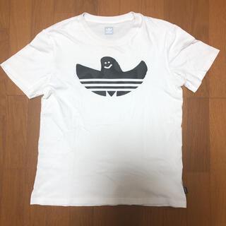 adidas - adidas ゴンズコラボ Tシャツ