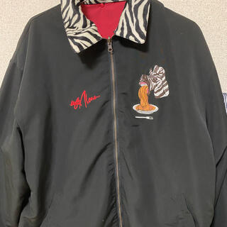 Supreme - レフトアローン ジャケット