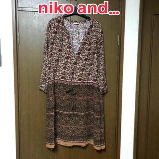niko and... - 値下げ中‼️niko and… ワンピース