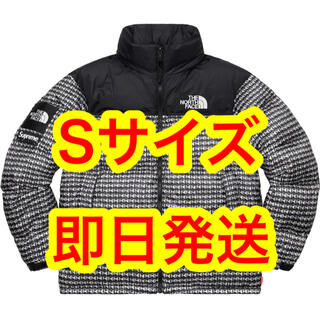 Supreme - Supreme North Face Studded Nuptse Jacket