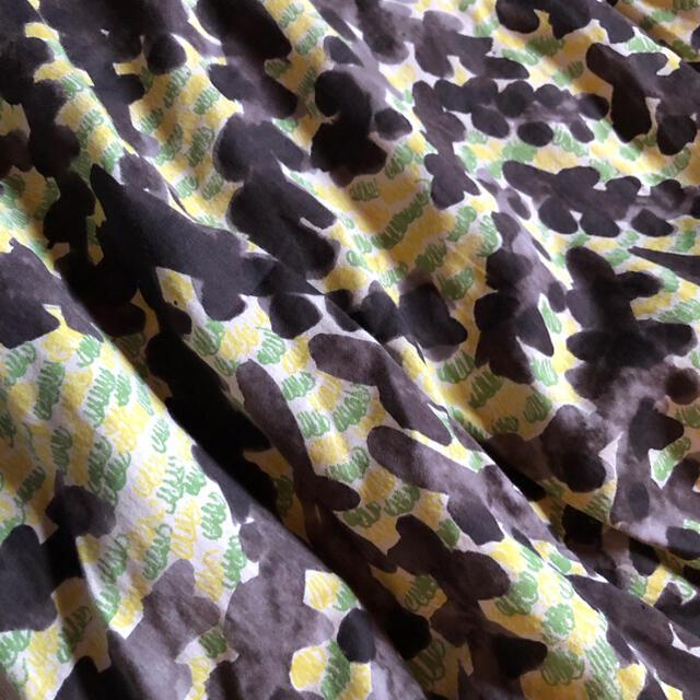 mina perhonen(ミナペルホネン)のmina perhonen / fertree バルーンスカート cotton レディースのスカート(ひざ丈スカート)の商品写真