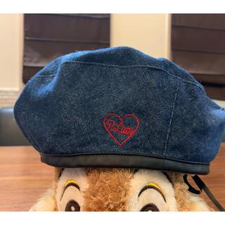 PINK-latte - ピンクラテ ★ベレー帽