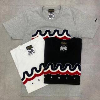 ハイドロゲン(HYDROGEN)の大人気★ムータ Tシャツ(Tシャツ/カットソー(半袖/袖なし))