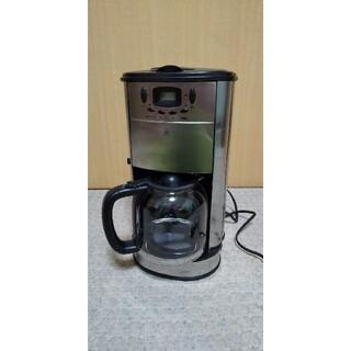 訳あり 全自動コーヒーメーカールームカフェ エクセレントEB-RM800A
